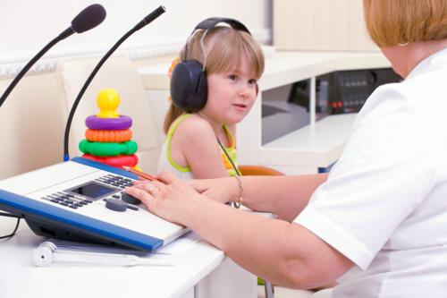 Ушни инфекции при децата