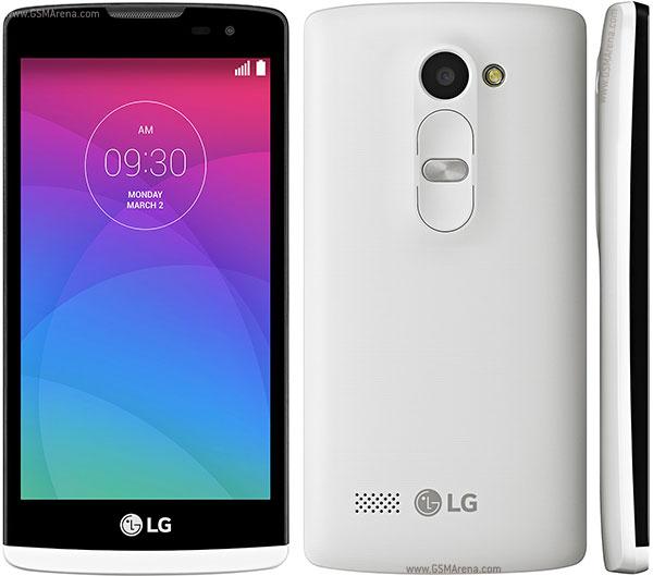 Ремонт на LG телефон Leon