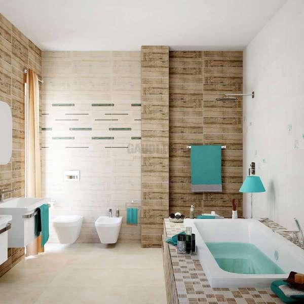 Плочки за баня размери