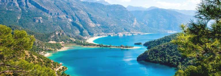 Мармарис - една красива екзотична ваканция в Турция