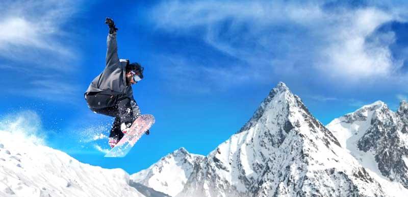Хотели в Боровец - ски и сноуборд за ентусиасти