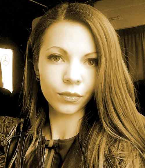 Жени Желева и нейните блог уроци