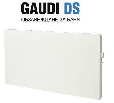 Конвектори Адакс от Gaudi DS
