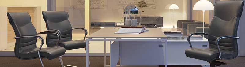 Офис столове от висок клас - Антарес България