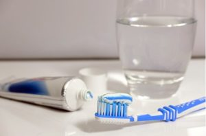 Capino почистване на сребро с паста за зъби