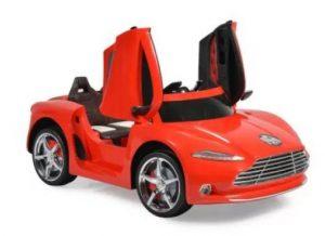 Кола с акумулатор за деца