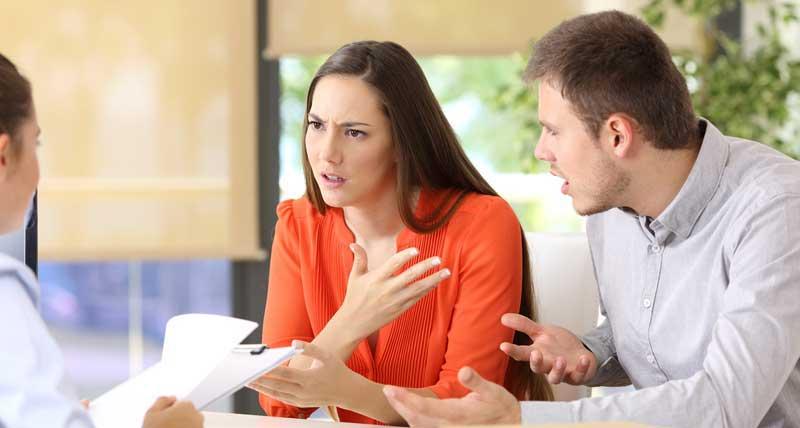 Развод с чужденец - адвокатска кантора