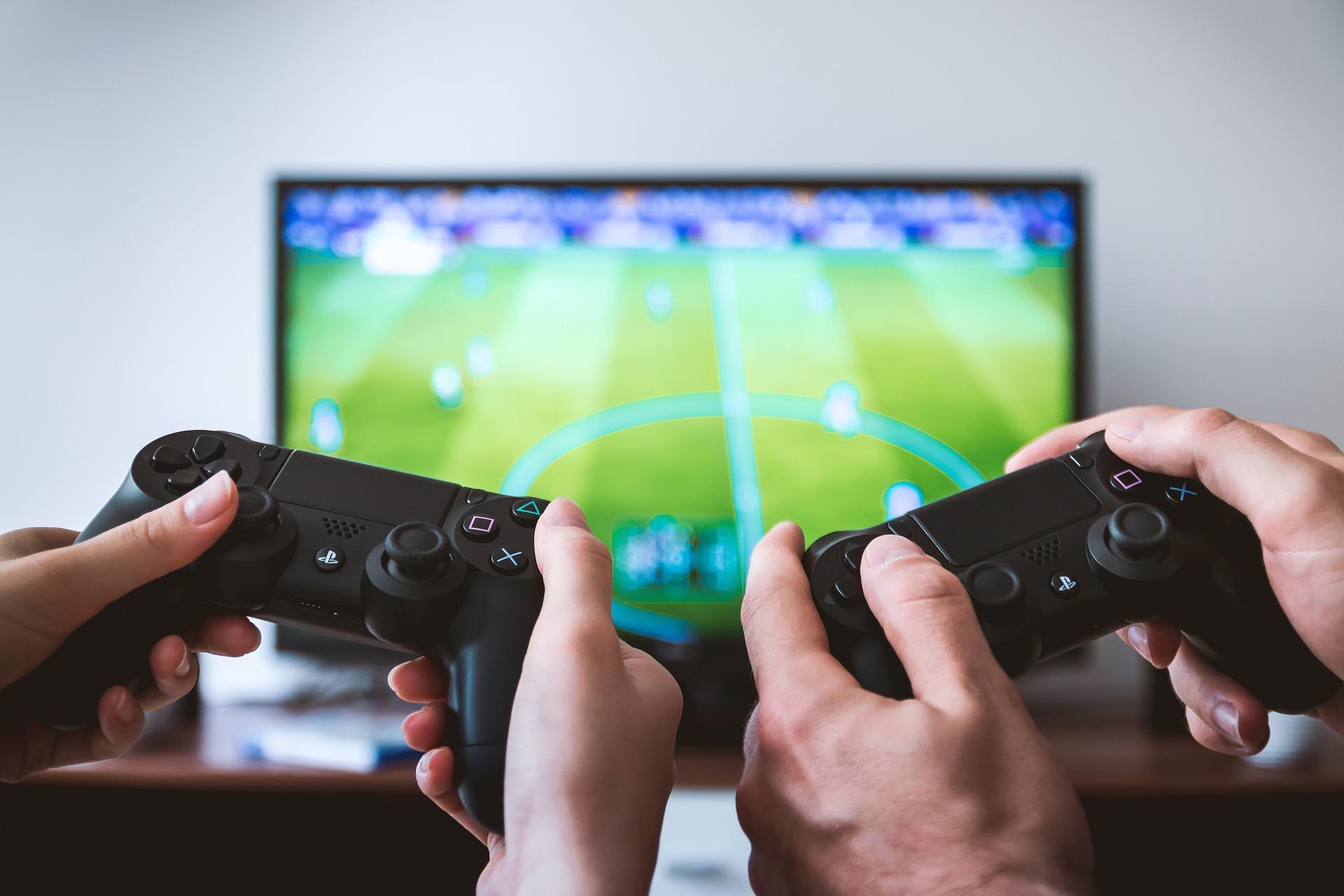 видео-игри
