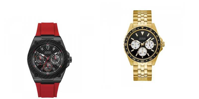 Мъжки часовници онлайн на супер цени в Timer.bg