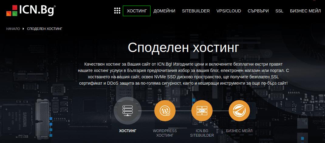 icn промо код