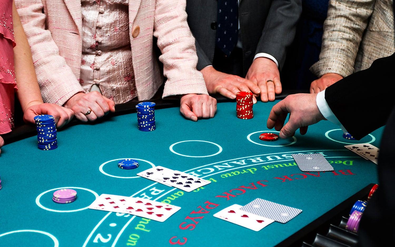 Casinobg.info блекджек