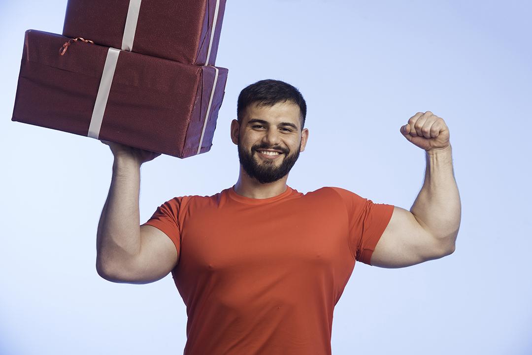 Как да изберем стилен подарък за мъж?